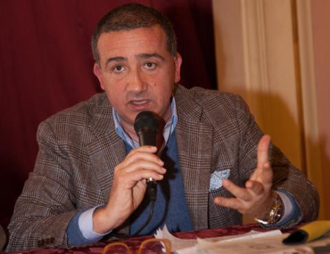 Antonio Farnè