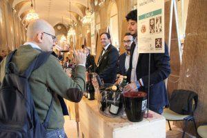 promozione del vino