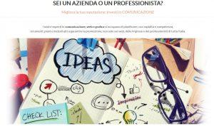 idee per la comunicazione
