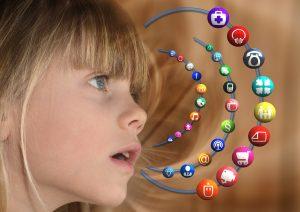 minori e social media
