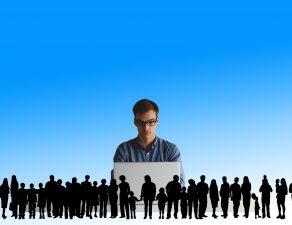 social network per pmi