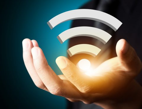 wifi facebook