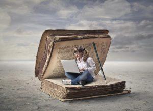 aggiornamento libri e informazione