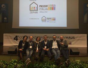 Conferenza nazionale passivhaus