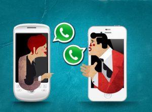 whatsapp-i rivoluzione