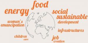 comunicazione sociale e aiuti umanitari