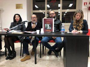 Federico Li Calzi presenta il suo libro di poesie
