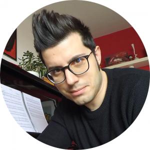 Christian Carlino Creative Director e Fondatore di InnoBrain