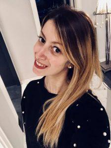 Camilla Bistolfi cybersicurezza