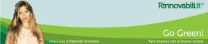Blog rinnovabili - Go Green