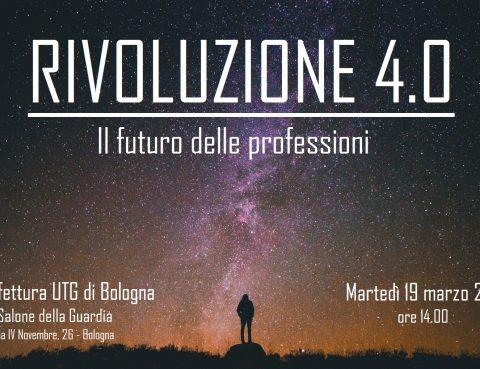 rivoluzione 4.0 il futuro delle professioni