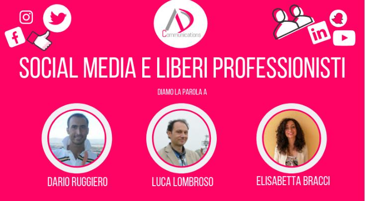 Social Media e Liberi Professionisti