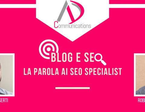 Blog e SEO come scrivere sul web
