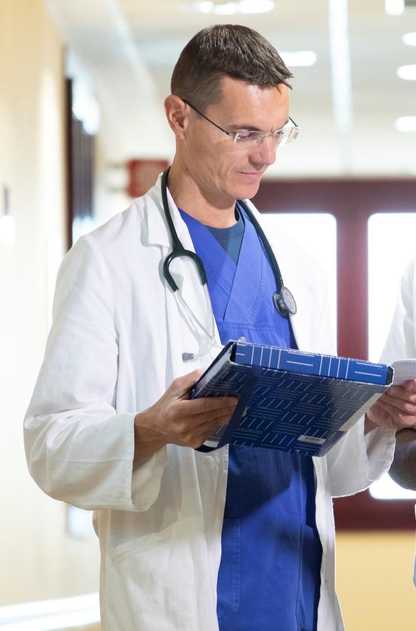 comunicazione medico-paziente erik bertoletti