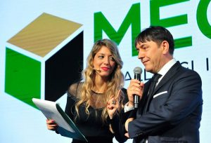 comunicare evento Meegabox