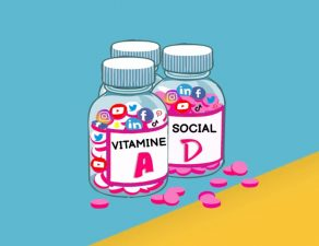 Vitamine Social AD Communications