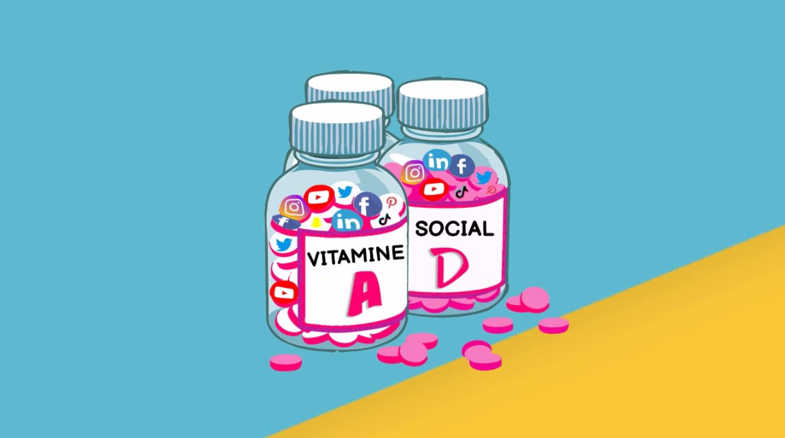 Vitamine Social AD Communications