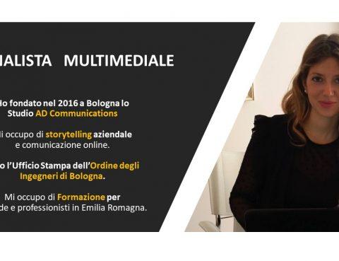 Personal Branding  Deborah Annolino