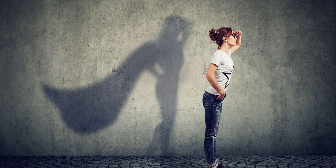 donne resilienti e forti