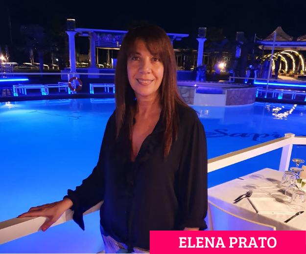 Elena Prato Elens2.0 Parrucchieri