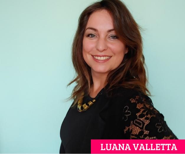 Luana Valletta Ordine Psicologi ER