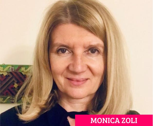 Monica Zoli Dino Zoli Textile