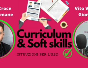 Curriculum e soft skills