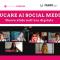"""Educare ai social media"": 1° TALK di AD Communications sul digitale"